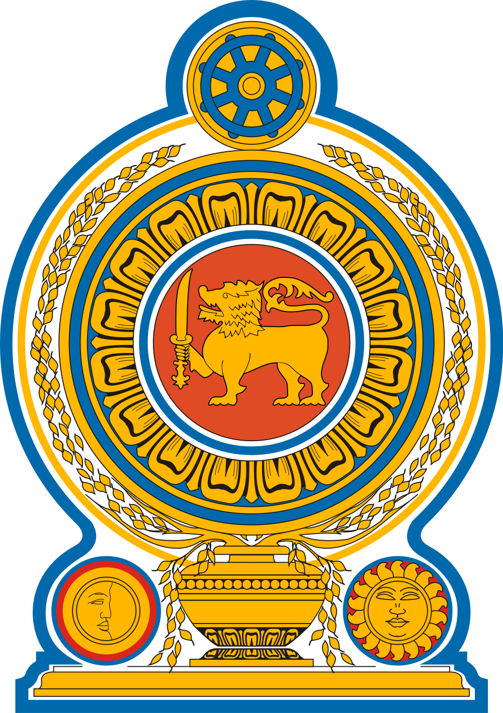Consulate General of the Democratic Socialist Republic of Sri Lanka